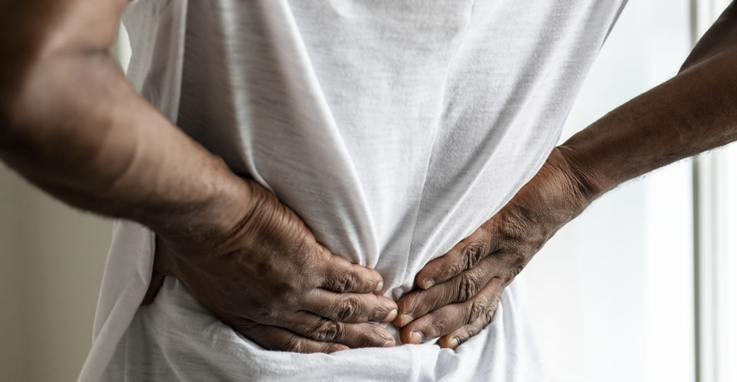 Esercizi per il mal di schiena zona lombare da fare a casa