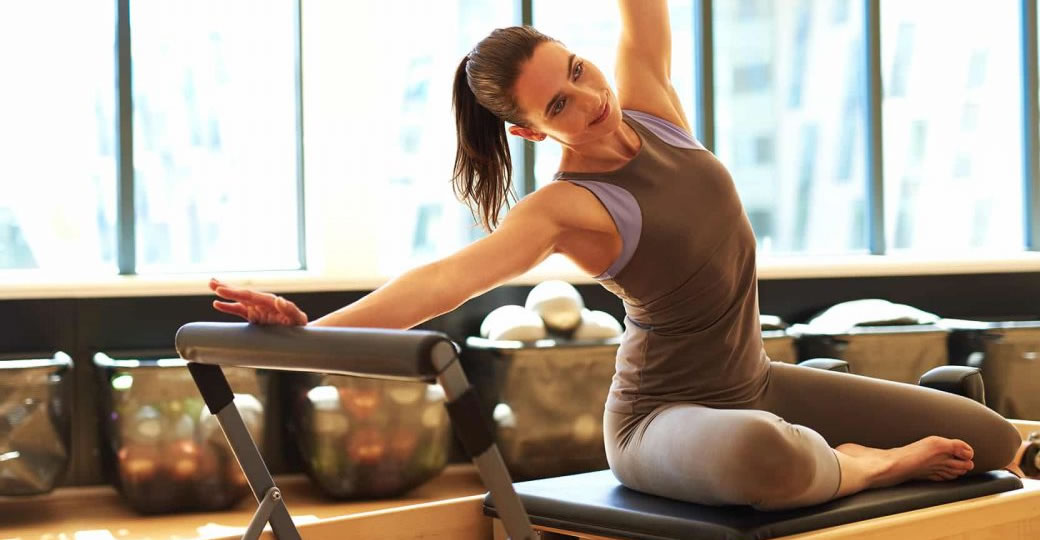 Pilates reformer benefici