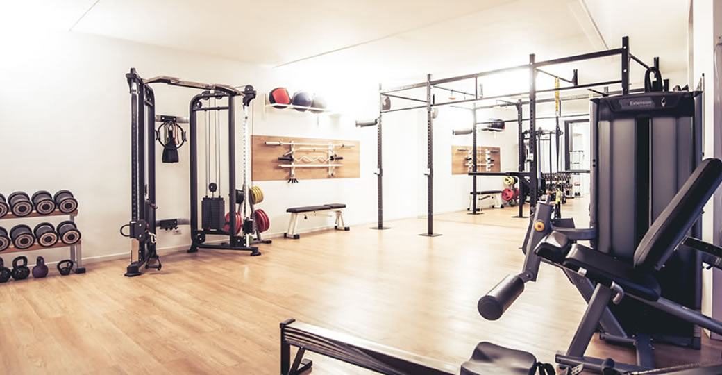 Reverbia Personal Trainer Milano